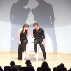 Identité(s) du mime / conférence spectacle