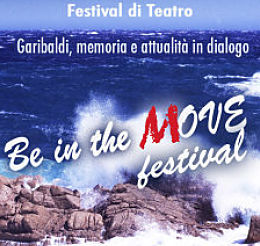 Be in the Move/ cantiere teatrale
