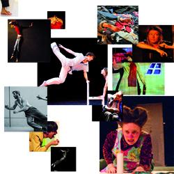 MIMESIS 4 ème édition, IVT, International Visual Theatre