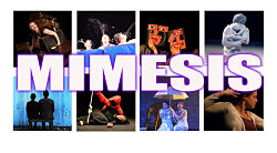 MIMESIS 6 ème édition, IVT, International Visual Theatre