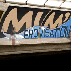 Mim'provisation #24